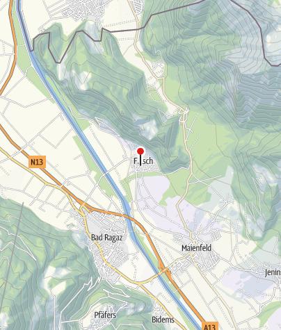 Karte / Restaurant Landhaus
