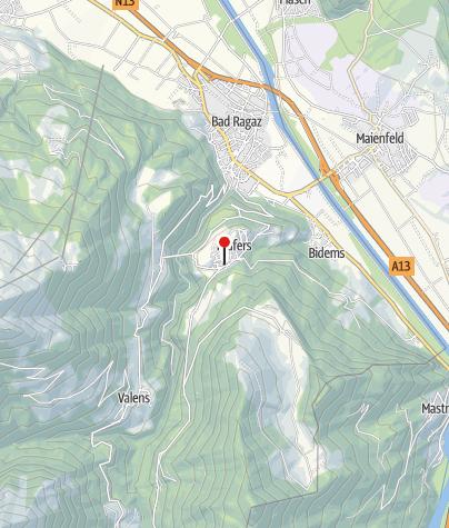 Karte / Restaurant Sagastübli