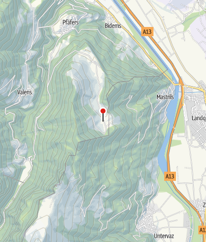 Map / Ferienhaus Büel