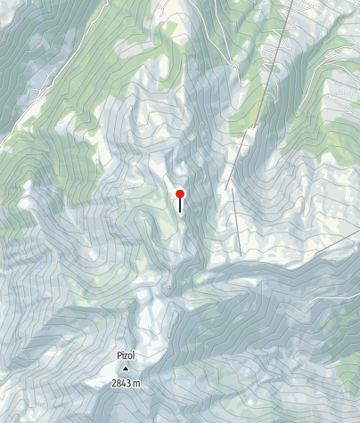 Karte / Steinmanndli