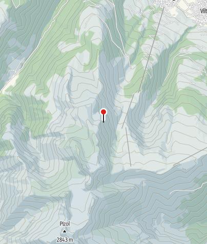 Karte / Felstürme