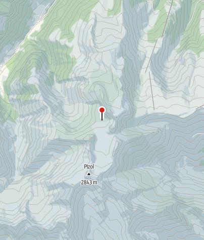 Karte / Schottensee