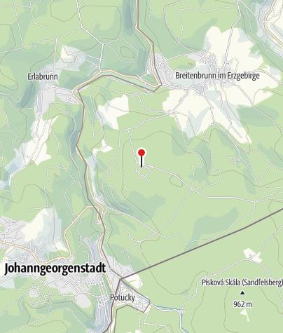 Karte / Fit&AktivKurzurlaubimSportparkRabenberg