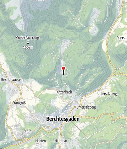 Karte / Wallfahrtskirche Maria Gern