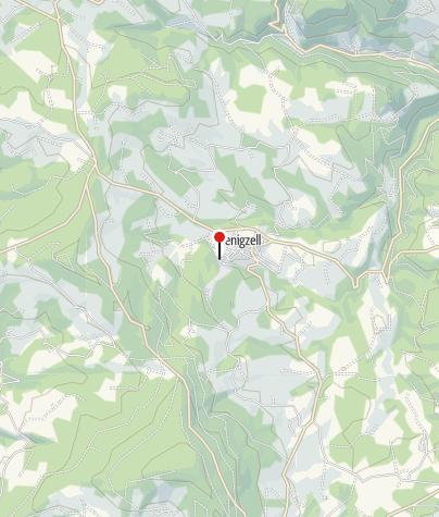 Karte / Heimatmuseum Wenigzell