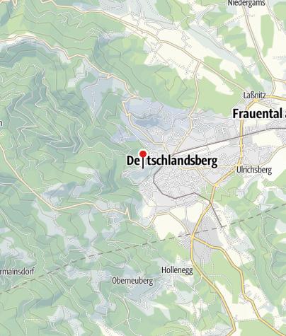 Karte / Buschenschank Resch
