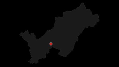 Karte / Kunhalmok között a karcagi pusztában