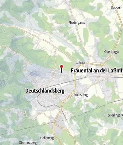 Karte / Weinbau Mörth-Groß
