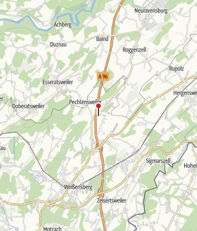 Karte / Mosträdle Schwatzenmühle