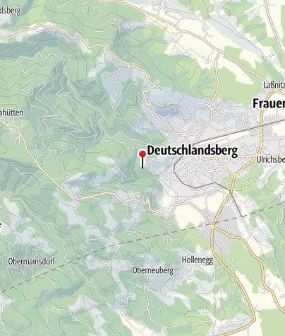 Karte / Burgrestaurant Deutschlandsberg