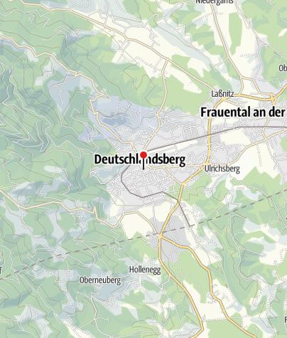 Karte / Gasthof-Hotel-Restaurant Kollar Goebl