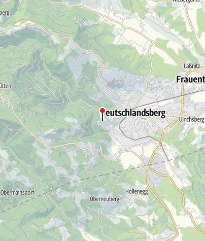Karte / Gasthof-Weinbau-Winzerzimmer Stöcklpeter