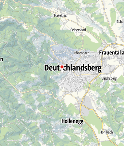 Karte / Heuriger am Weinberg