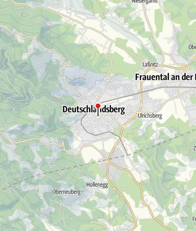 Karte / Café - Pub Knoblbecher