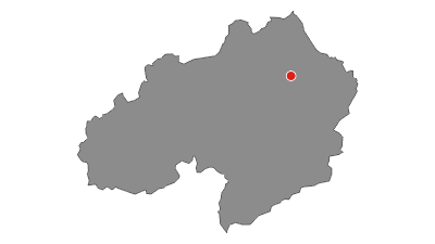Karte / 259 Cuolm Sura (E-Mountainbike)
