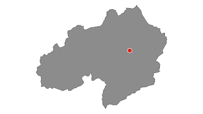 Karte / Rund um den Mundaun (E-Mountainbike)