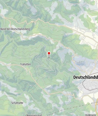 Karte / Fischerhütte in der Klause