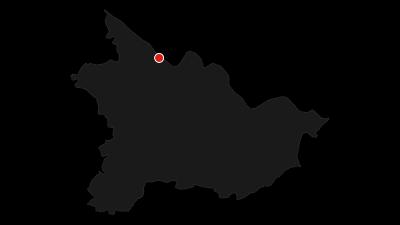 Karte / Wendland Rundweg