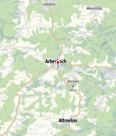 "Mapa / Stellplatz ""Ganser"""