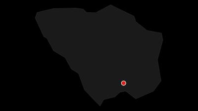 Mapa / Nyakas-kő