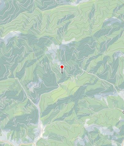 Karte / Halterhütte Kühberger
