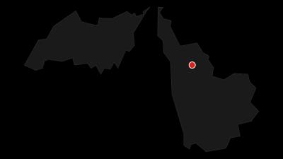 Karte / Mosolygó szentek temploma (csarodai református templom)