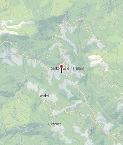 Karte / Gasthaus Triftweber
