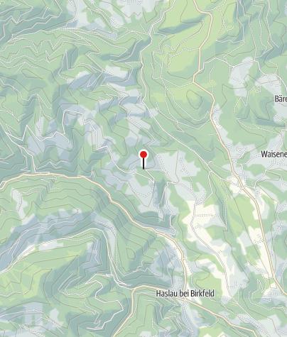 Karte / Heilbrunnkapelle