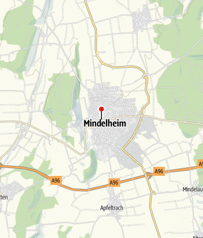 Karte / Heimatmuseum im Kloster Hl. Kreuz