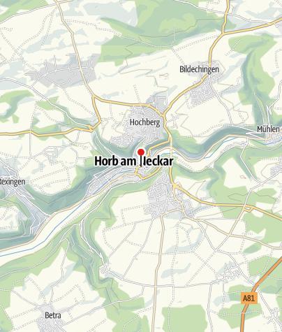 Karte / Gasthof Goldener Adler