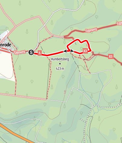 Karte / Hörmuseum Blankenrode