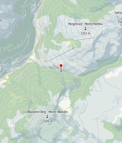 Mappa / Reinswalder Mühlen