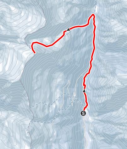 Map / 418 - Pizzo del Ramulazz