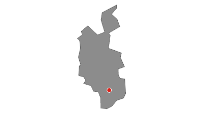 Karte / Alp Flix - Moorlandschaft von nationaler Bedeutung (Bivio - Savognin, Teilstück Via Sett)