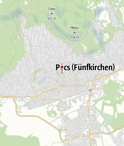 Mapa / Idrisz baba türbéje