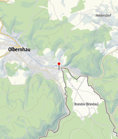 Karte / Saigerhüttenkomplex Grünthal: Silber