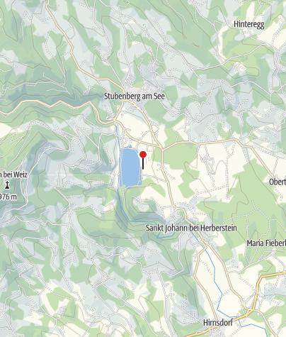 Karte / Ballonfesseln beim JUFA Hotel am Stubenbergsee GenussCard Partner