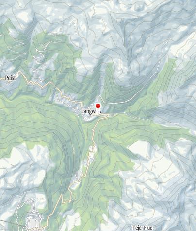 Karte / Langwies