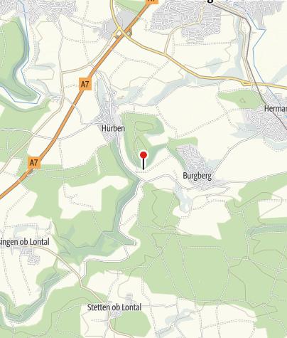 Karte / Kagstein