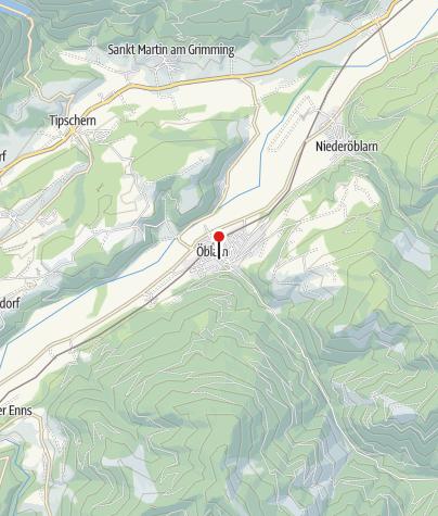 Karte / Gasthof zum Stralz´n