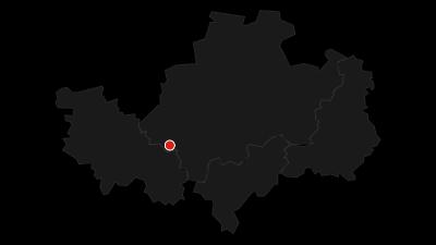 Map / Sauerland-Höhenflug: Qualitätswanderweg von Meinerzhagen nach Korbach