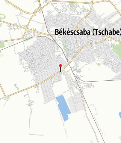 Térkép / OTP Bank ATM (Baromfi Feldolgozó Kft.)