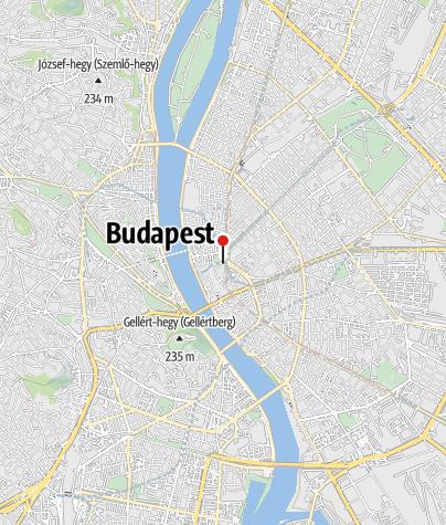 Map / OTP Bank ATM (BKV Deák tér)