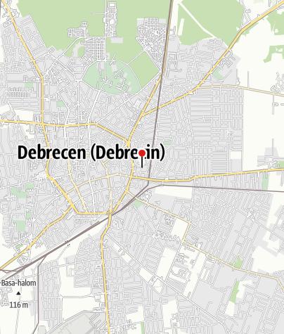 Mapa / OTP Bank ATM (COOP Áruház)