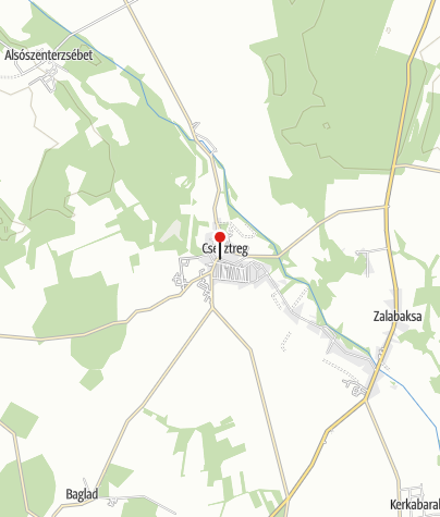 Mapa / OTP Bank ATM (Művelődési Ház)