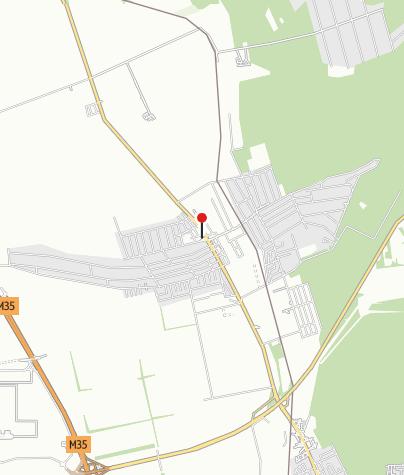 Karte / OTP Bank ATM (NAV Hajdú-Bihar Megyei Igazgatóság)