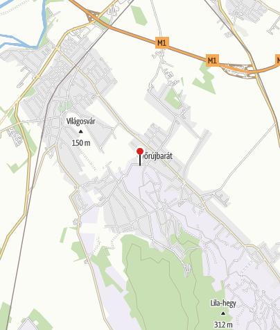 Map / OTP Bank ATM (Önkormányzat)