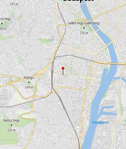 Map / OTP Bank ATM (SPAR Áruház)