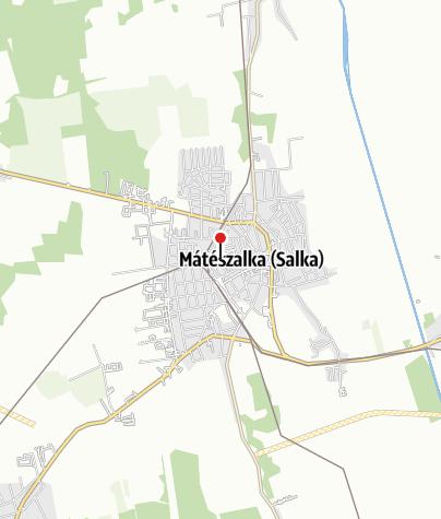 Map / OTP Bank ATM (Területi Kórház)