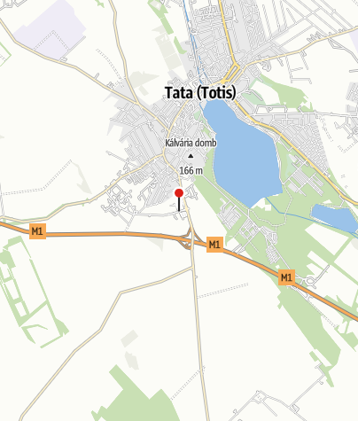 Karte / OTP Bank ATM (TESCO Áruház)